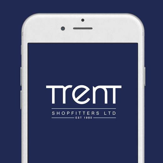 Trent Shopfitters Web Site Design & Development