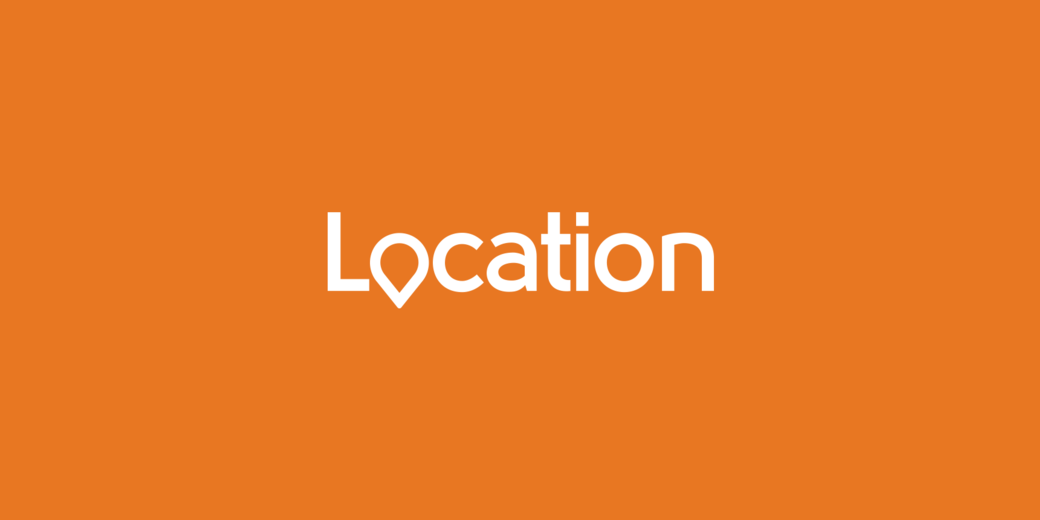 Location Estate Agency Branding